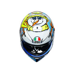 CASCO ROSSI WINTER TEST 2016